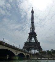 Ein verlängertes Wochenende in Paris