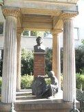 Grabstätte Johann Friedrich August Borsig