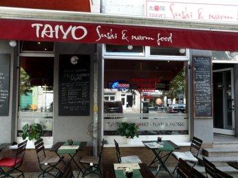Taiyo, Berlin