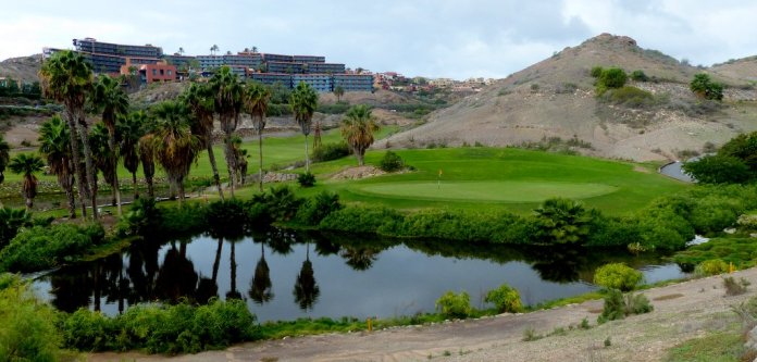 Golfhotel Sheraton