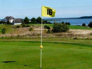 Usedom - Golf total am Balmer See bei 36 Loch