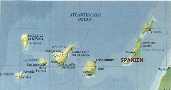 kanarischeinseln