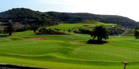 Salobre Golf