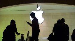 Im Schatten von Apple