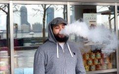 Rauchverbot!