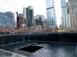 Gedenkstätte Ground Zero