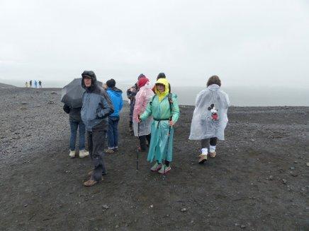 Ungemütlich - Island