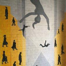 Street Art in Kreuzberg