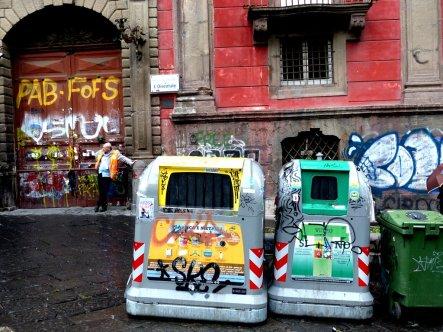 Street Un-Art