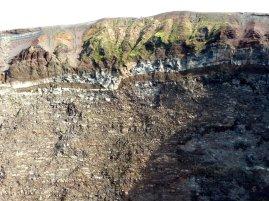 Kraterwand