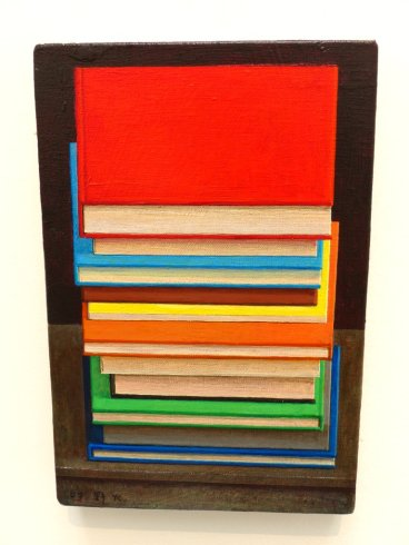 Liu Ye, China, Books on books