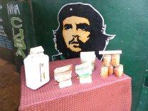 Che ist allgegenwärtig!