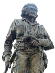 Che Guevara.....