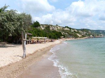 Argata Beach