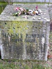 DDR-Komponist und Abenteurer, 1898 -1962