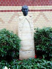 Egon Bahr, 1922 -2015, Politiker