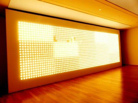 Carsten Höller, Light Wall