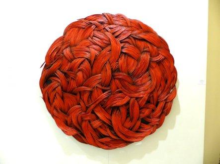 Oksana Bergen, Recycled Paper, Galerie Ronewa Art Projects