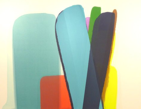 Nick Daves, Galerie Kornfeld
