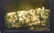 Richard Oelze, Galerie Werner
