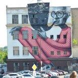 Grafittistadt Kaunas