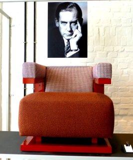 Der Gründer des Bauhaus Martin Gropius