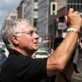 Klaus Weidner als Fotograf