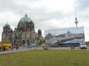 Berlin 20 Jahre danach - ein Reisebericht