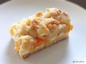 Mandarinen-Streuselkuchen