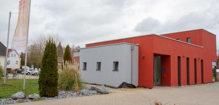 Oktoberfest im neuen Quartiersraum: Haus St. Josef lädt am 19. September zu bayerischen Schmankerl ein