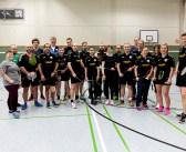 TuS Wadersloh: Badminton sorgt für Bewegung in familiärer Atmosphäre