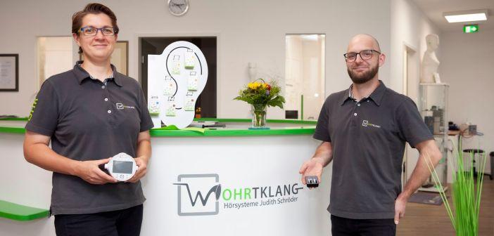 Wohrtklang Hörsysteme feiert 5 Jahre vor Ort in Wadersloh [DORFSHOPPER]