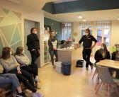 JuleiCa: Teilnehmer der Jugendleiter-Schulung setzten sich mit Kinder- und Jugendbetreuung auseinander [PM]