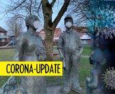 Corona-Update vom 09. April: Kreis Warendorf wird Corona-Modellregion