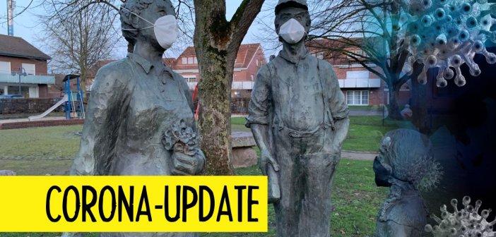 Corona-Update vom 02. März: Lockdown-Verlängerung bis Ostern? // Mehr Akzeptanz für AstraZeneca-Impfstoff