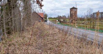 CDU-Fraktion beantragt Erarbeitung eines Parkraumskonzepts am Mühlenweg
