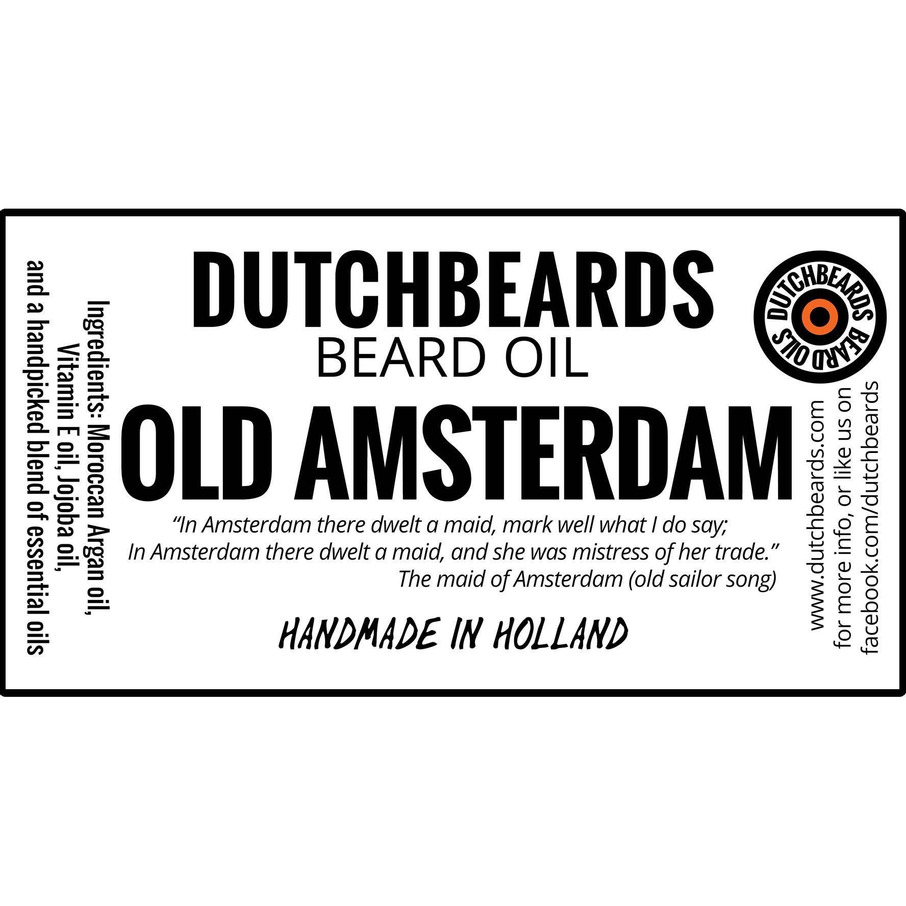 Bartol Von Dutchbeards