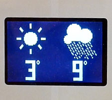 Wetterbericht