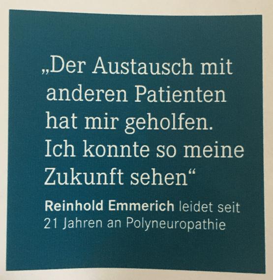 Patienten-Plattform