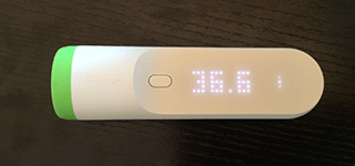 Withings Thermo 5