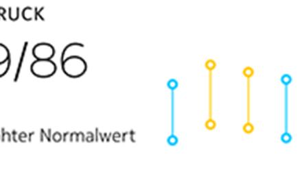 Aus Withings wird Nokia – Teil 2: die App