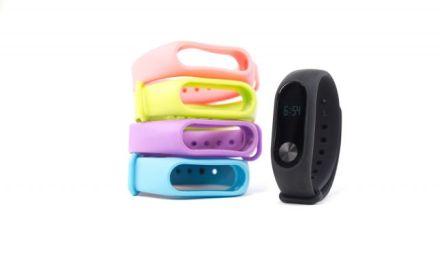 Fitbit Flex 2 (Aktivitätstracker)