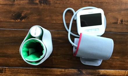 Marktübersicht smarte Blutdruckmessgeräte (bei Amazon Connected Health)