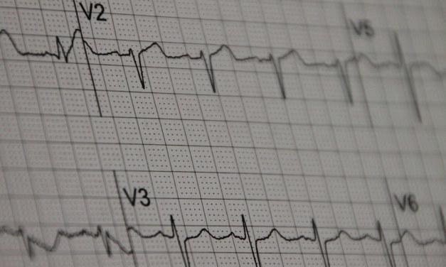 Lebensrettende Hinweise durch Apple Watch EKG
