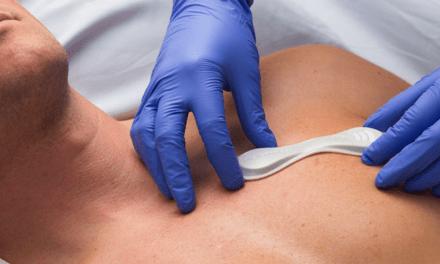 Pflaster warnt 6 Tage im Voraus bei Herzinsuffizienz
