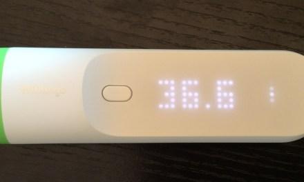 Einfache Temperaturmessung in Zeiten von Corona?