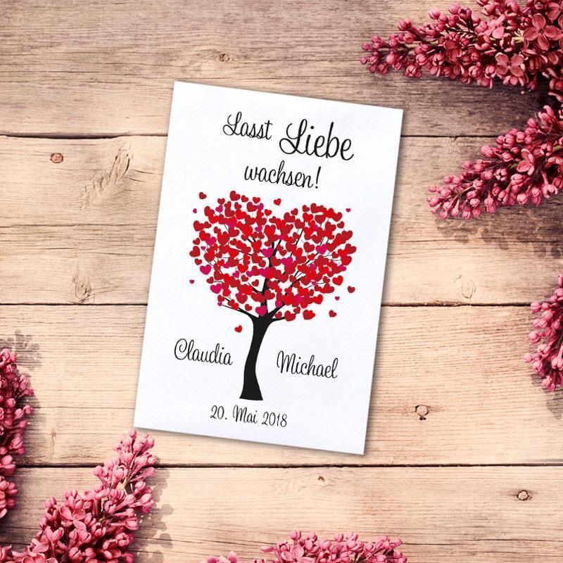 Hochzeitsobst Hochzeitsmotive Auf Apfel Graviert Motiv Herzen Namen