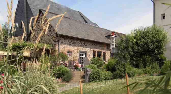 Gut essen in der Eifel – Löffel's Landhaus in Münstermaifeld