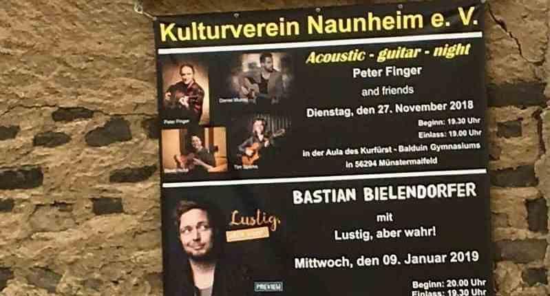 Kulturverein Naunheim