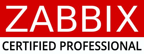 Zabbix Certified Professional